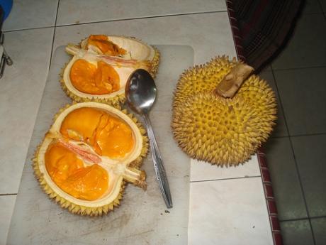 buah lai
